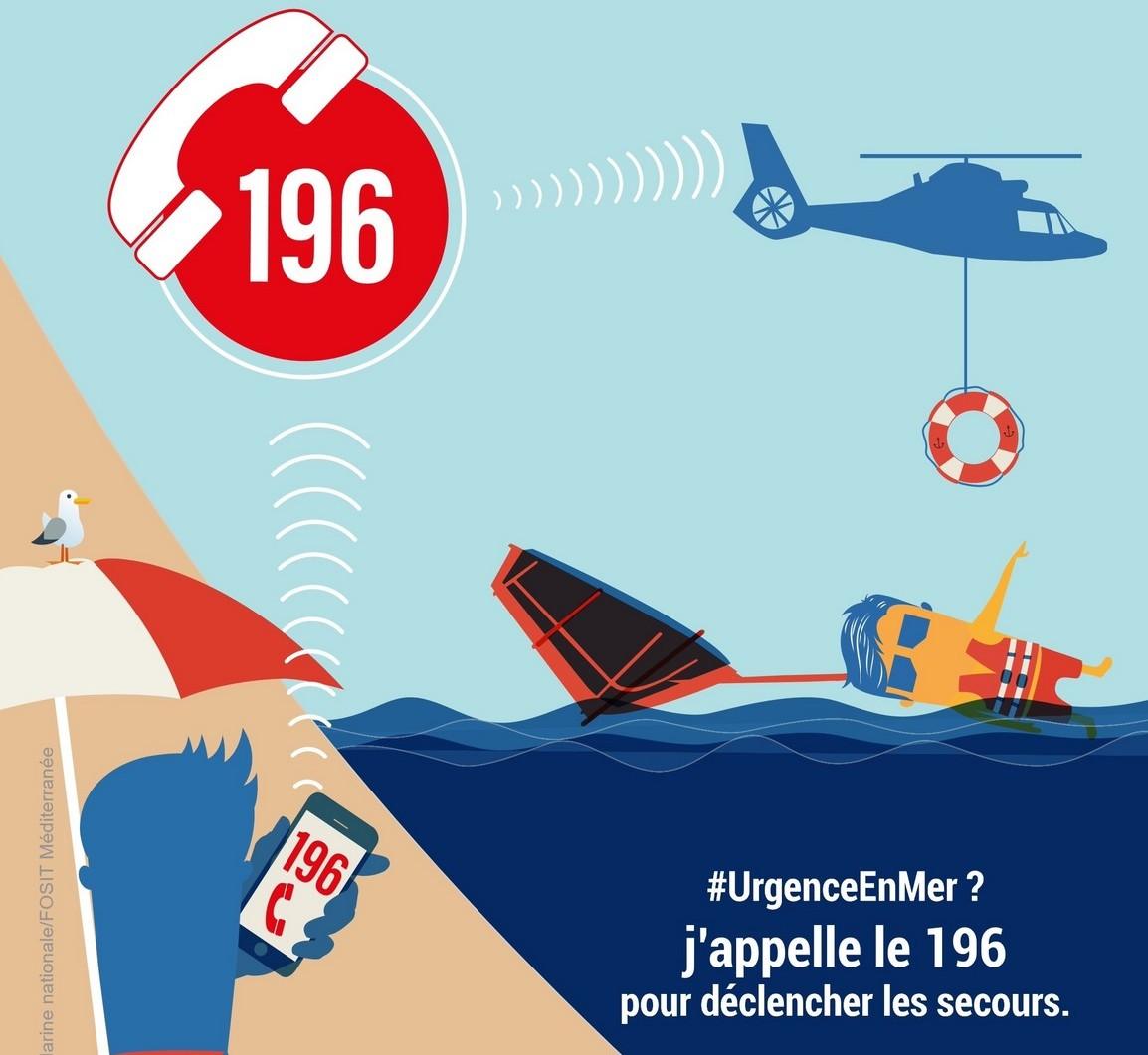 #Urgence en Mer ?