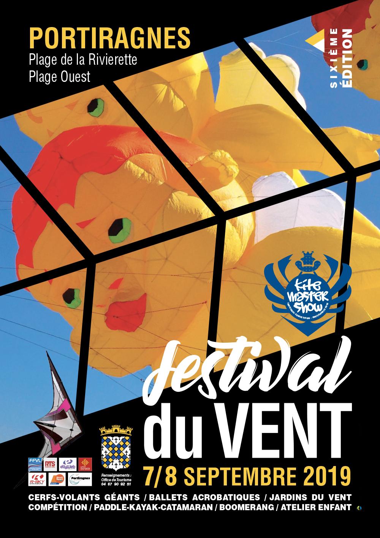 Festival du vent 2019