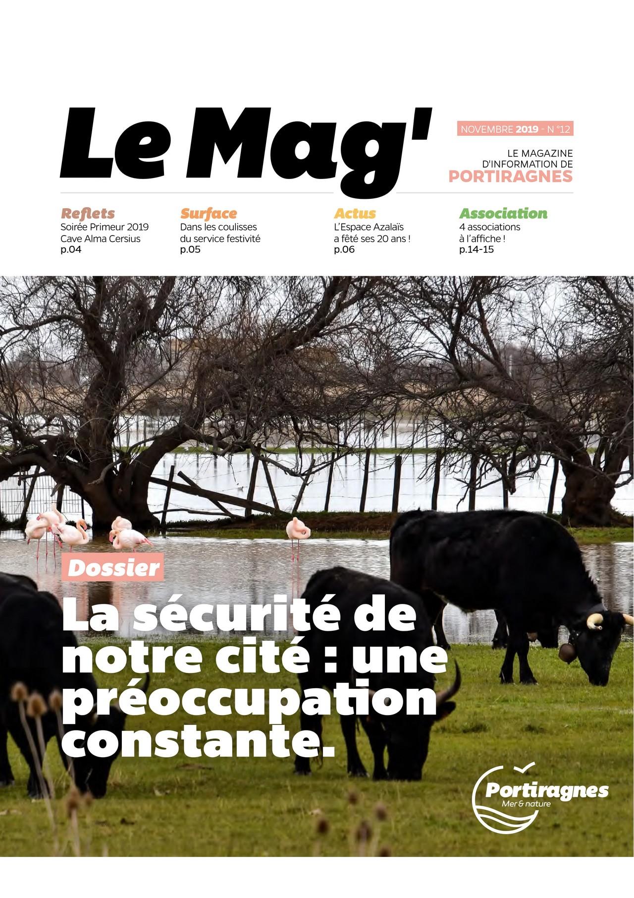 le Mag 12