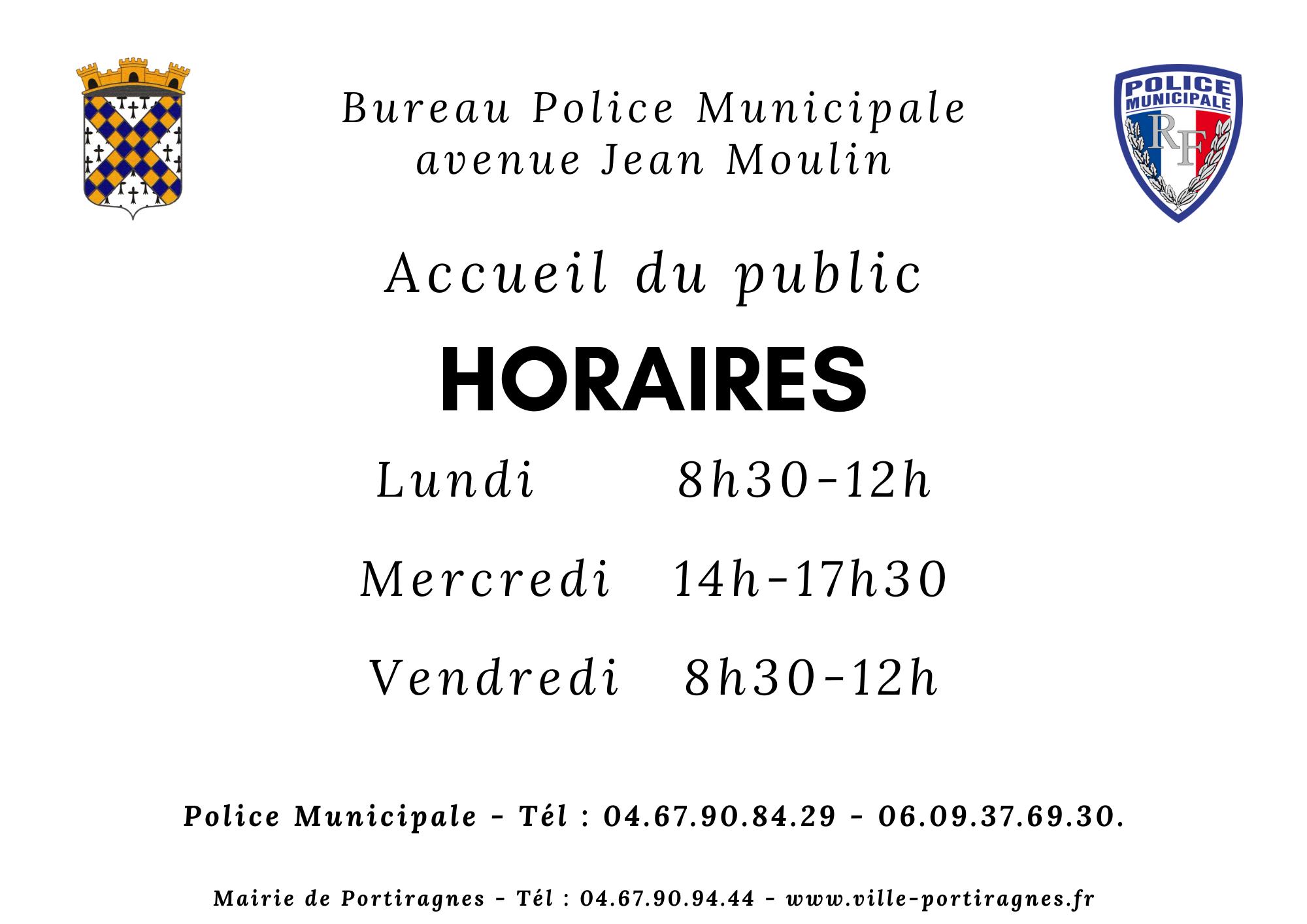 Information Police Municipale