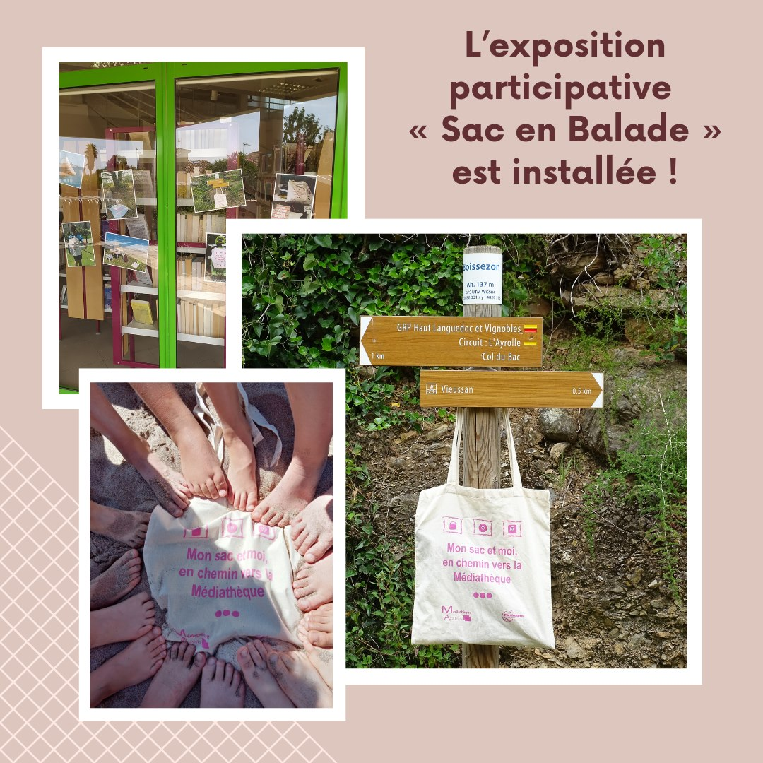 Exposition participative