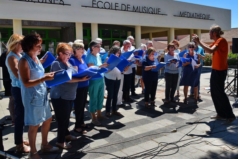 La Chorale «La Marsillia»